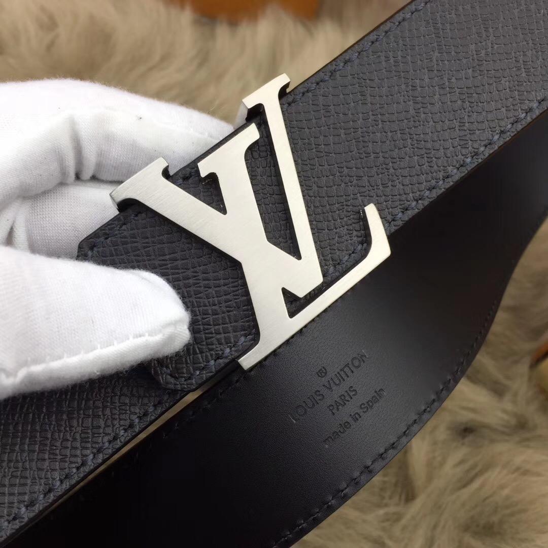 LV皮带十字紋 頂級原單 代購級別 渠道貨,配全套包裝➕上飛機✈