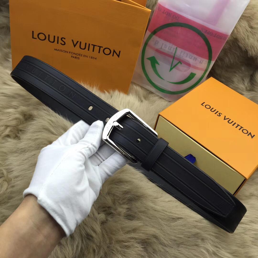 LV皮带新款 ,頂級原單,代購級別,渠道貨,配全套包裝➕上飛機✈